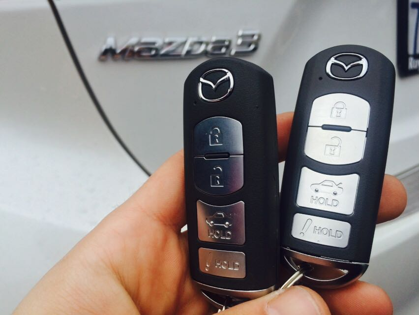 Key Fob Programming >> Smart Key Fob Replacement | Auto Locksmith Oakland | (510) 978-4411